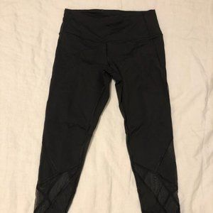 Black Victoria's Secret Sport Leggings